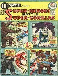 DC Special (1975)