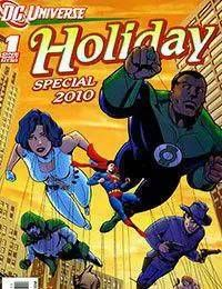 DCU Holiday Special 2010