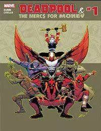 Deadpool & the Mercs For Money [II]