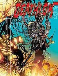 Deathlok: Rage Against the Machine