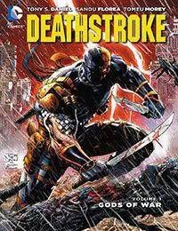 Deathstroke: Gods of War