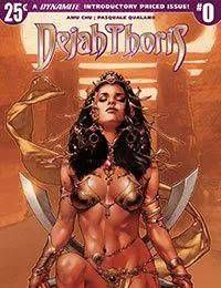 Dejah Thoris, Volume 2