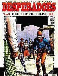 Desperadoes: Quiet Of The Grave