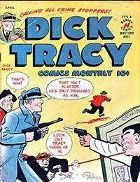Dick Tracy (1950)