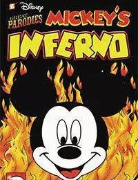 Disney Great Parodies Vol. 1: Mickeys Inferno