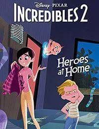 Disney·PIXAR The Incredibles 2: Heroes at Home