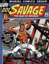 Doc Savage (1972)