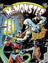 Doc Stearn...Mr. Monster (1985)