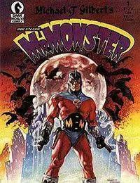 Doc Stearn...Mr. Monster (1988)