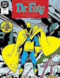 Doctor Fate (1987)