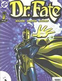 Doctor Fate (2003)