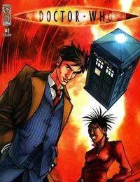 Doctor Who (2008)