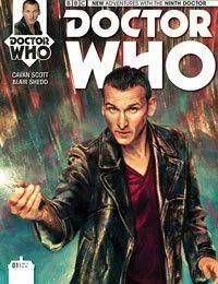 Doctor Who: The Ninth Doctor (2015)