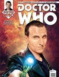 Doctor Who: The Ninth Doctor (2016)