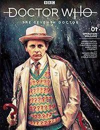 Doctor Who: The Seventh Doctor: Operation Volcano