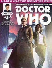 Doctor Who: The Tenth Doctor Year Two