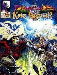 Dracula vs King Arthur