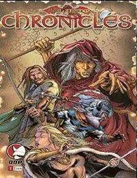 Dragonlance Chronicles (2005)