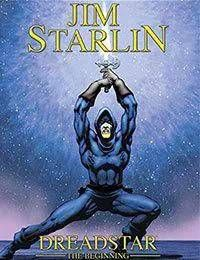 Dreadstar the Beginning
