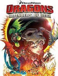 DreamWorks Dragons: Defenders of Berk Collection: Fire & Ice