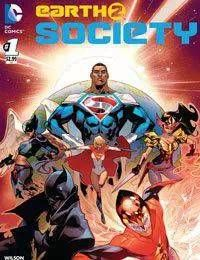 Earth 2: Society
