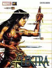 Elektra: On the Rise