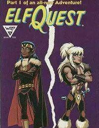 ElfQuest: Kings of the Broken Wheel