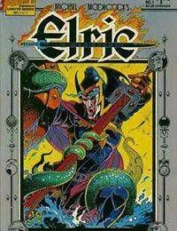 Elric: Sailor on the Seas of Fate