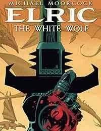 Elric: The White Wolf