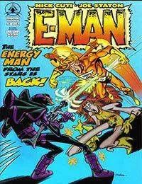 E-Man: Recharged