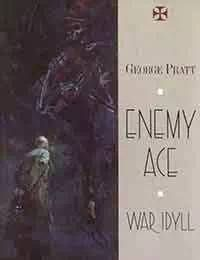 Enemy Ace: War Idyll