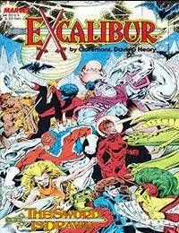 Excalibur: The Sword is Drawn