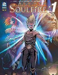 All-New Soulfire Vol. 6