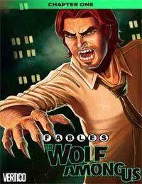 Fables: The Wolf Among Us (2014)