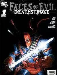 Faces of Evil: Deathstroke