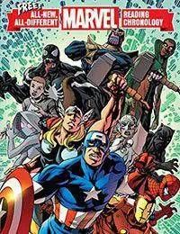 All-New, All-Different Marvel Reading Chronology