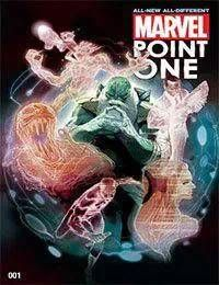 All-New, All-Different Point One