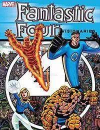 Fantastic Four Visionaries: George Perez