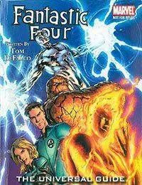 Fantastic Four: The Universal Guide