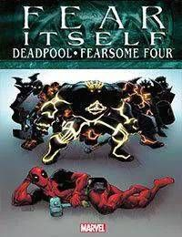 Fear Itself: Deadpool