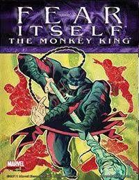 Fear Itself: The Monkey King