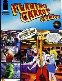 Flaming Carrot Special