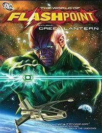 Flashpoint: Abin Sur - The Green Lantern