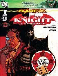 Flashpoint: Batman Knight of Vengeance