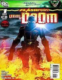 Flashpoint: The Legion of Doom