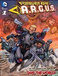 Forever Evil: A.R.G.U.S.