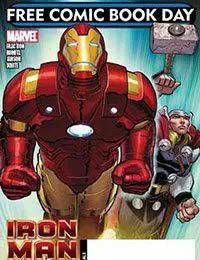 Free Comic Book Day 2010 (Iron Man/Thor)