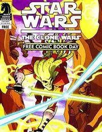 Free Comic Book Day and Star Wars: The Clone Wars-Gauntlet of Death