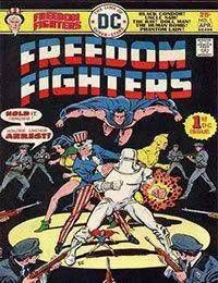 Freedom Fighters (1976)