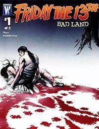 Friday the 13th: Bad Land